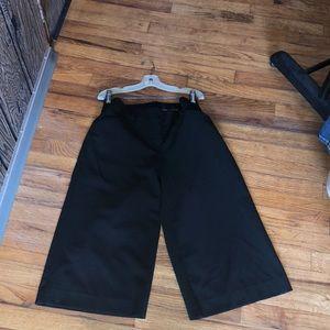 Express Capri trousers